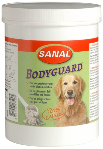 Sanal Dog Bodyguard 750gr
