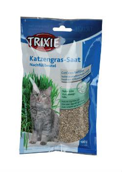 Discount4Pets > Katten benodigdheden > Kattengras
