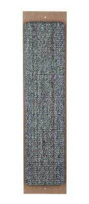 Krabplank XL Grijs
