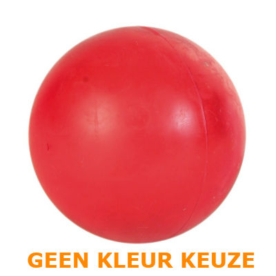 Rubber Bal Naturel
