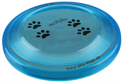 Afbeelding Dog Activity Disc Trixie