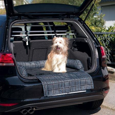 Kofferbak bed 80