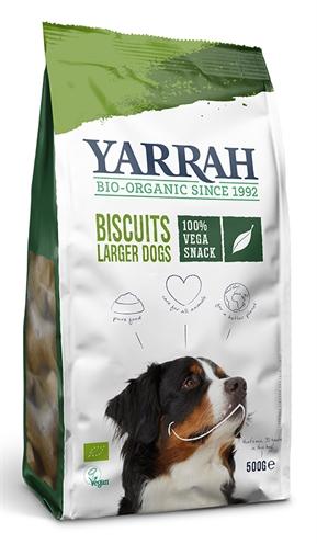 Yarrah Dog Vegetarische Koekjes