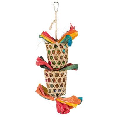 Trixie Natuurspeelgoed aan Sisaltouw