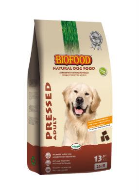 Biofood Geperst Vleesbrok