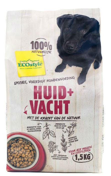 Ecostyle Hond Huid&Vacht