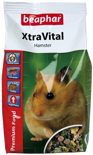 Beaphar Xtravital Hamster