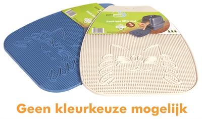 Van Ness Trackless Litter Mat