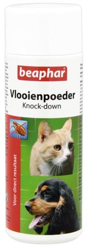 Beaphar Diagnos Vlooienpoeder Hond/Kat