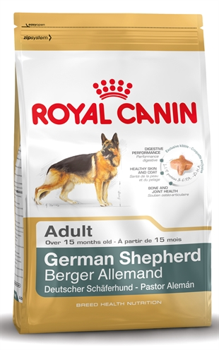 Royal Canin German Shepherd Adult 24