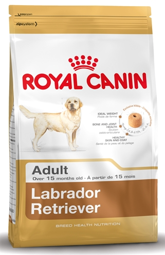 Royal Canin Labrador Retriever Adult 30