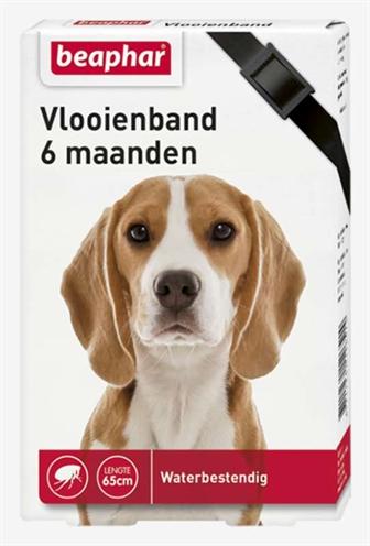 Beaphar Diagnos Vlooienband Hond