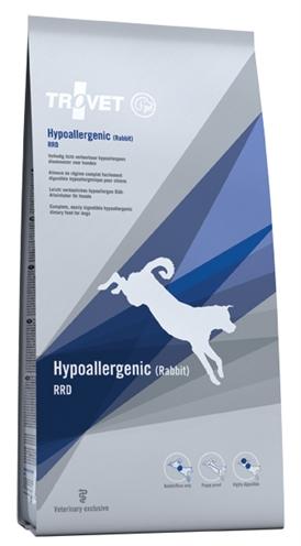 Trovet Hypoallergenic Dog Konijn RRD