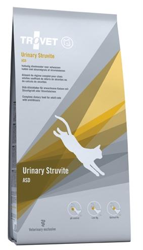 Trovet Cat Urinary Struvite ASD