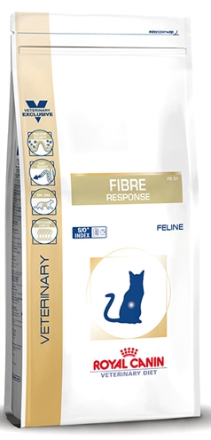 Royal Canin Cat Fibre Response