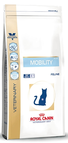 Royal Canin Kat Veterinary Diet Mobility