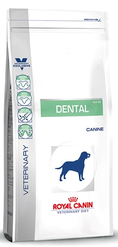 Royal Canin Veterinary Diet Hond Dental
