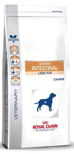Royal Canin Dog Gastro Intestinal Low Fat