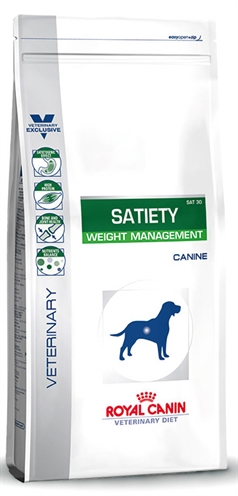 Royal Canin Veterinary Diet Hond Satiety Support