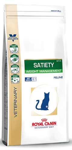 Royal Canin Kat Veterinary Diet Satiety Support