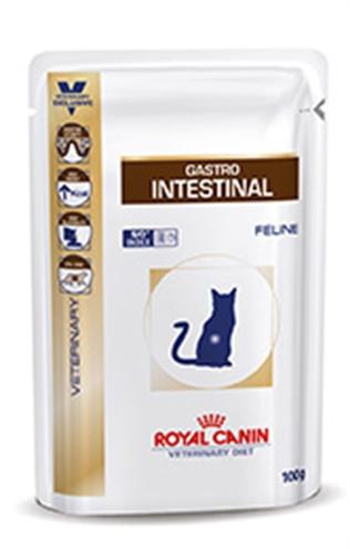 Royal Canin Kat Veterinary Diet Gastro Intestinal Natvoer