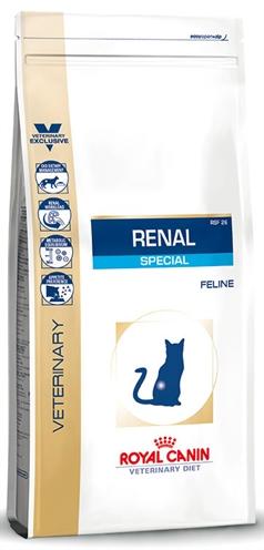 Royal Canin Kat Renal Special