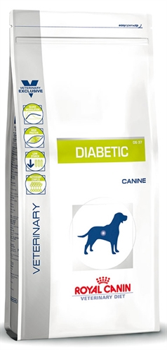 Royal Canin Dog Diabetic