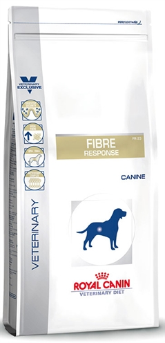 Royal Canin Veterinary Diet Fibre Response Hond 7,5kg