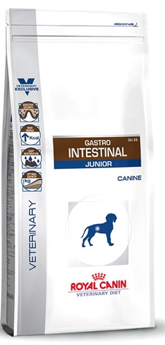 Royal Canin Hond Gastro Intestinal Junior