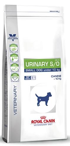 Royal Canin Dog Urinary S/O Small Dog