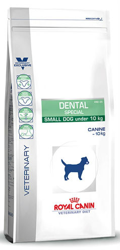 Royal Canin Veterinary Diet Dental Special Kleine Hond 3,5kg