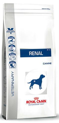 Royal Canin Veterinary Diet Renal hondenvoer 7 kg