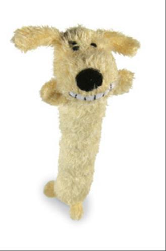 Happy Pet Loofa Dog