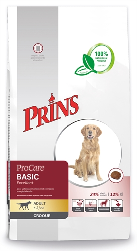Prins ProCare Croque Basic Excellent