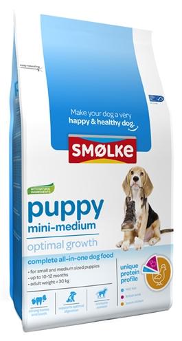 Smolke Puppy Mini-Medium