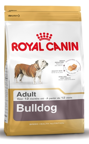 Royal Canin English Bulldog 24