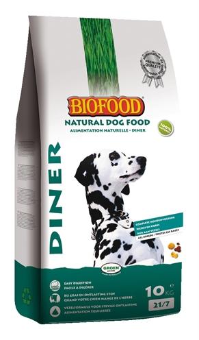 Biofood Diner