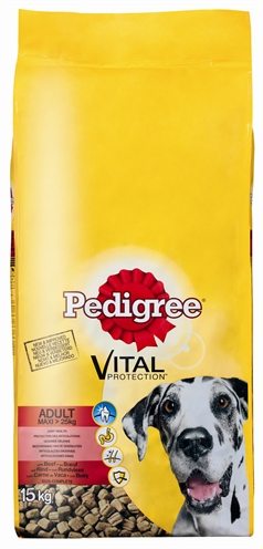 Pedigree Adult Maxi Rund
