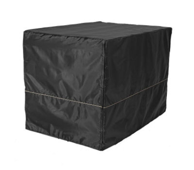 MidWest Bench hoes Zwart (XL) 107x71x76cm