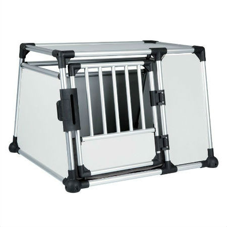 Trixie Transportbox / Autobench 93x81x65cm (L)