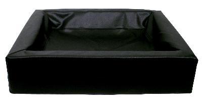 Bia Bed Hoes Zwart nr. 3 60x70cm