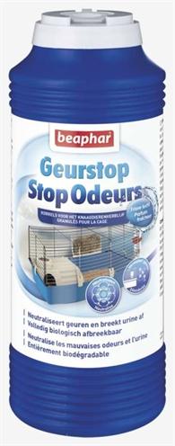 Beaphar Geurstop Knaagdier