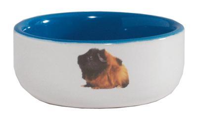 Ipts Caviavoerbak Ceramic Blauw