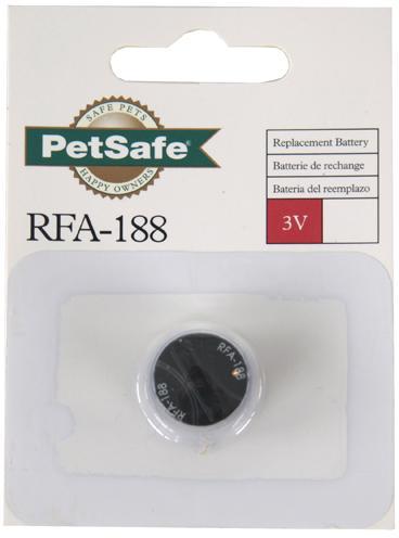 Petsafe Batterij RFA-188