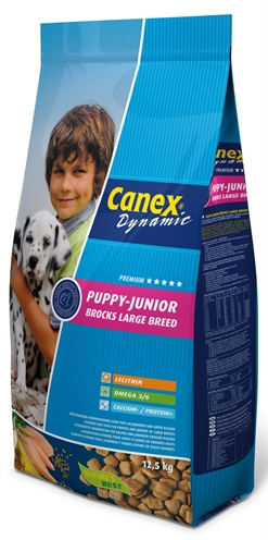 Canex Puppy / Junior Brocks Large Breed
