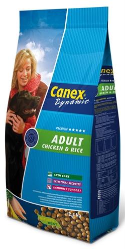 Canex Adult Kip&Rijst