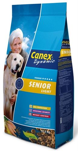 Canex Senior Light