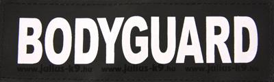 Julius Labels Voor Power-harnas/tuig Bodyguard Small