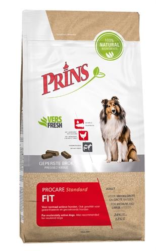 Prins ProCare Standard-Fit