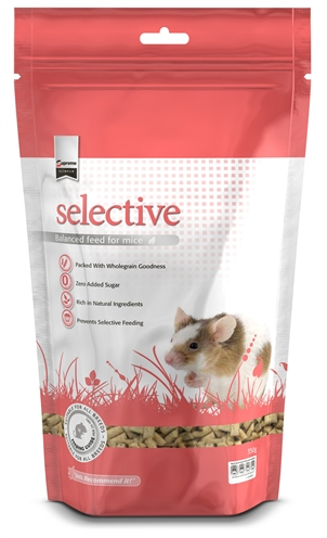 Supreme Science Selective Mouse